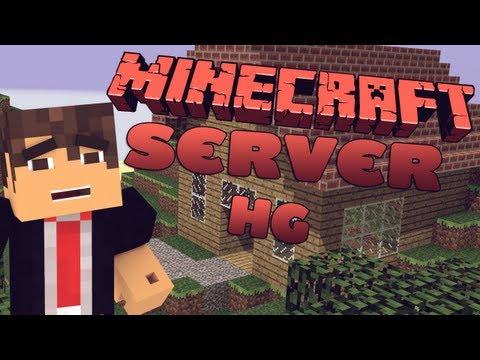 Server de Minecraft 1.6.2. Survival e Hunger games [Pirata e original] server of