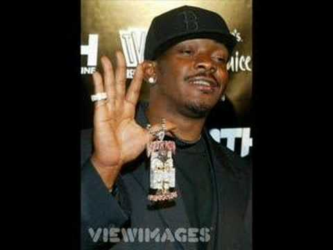 Petey Pablo - I Told Y