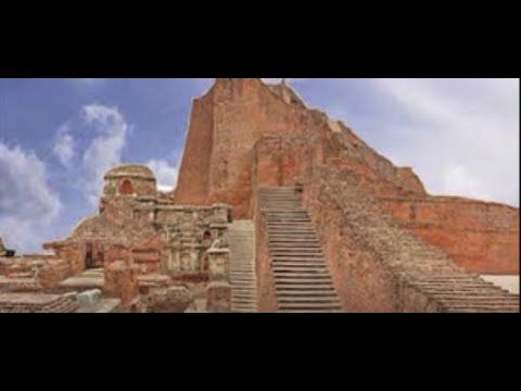 Nalanda / Bihar / India.