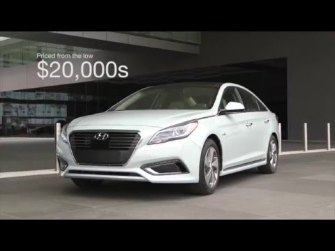 2016 hyundai sonata review ratings specs prices and photos the car connection. Black Bedroom Furniture Sets. Home Design Ideas