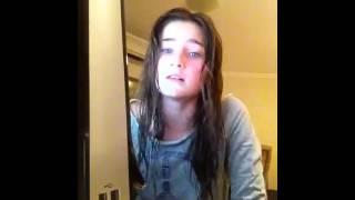 Watch Sara Evans Wildfire video
