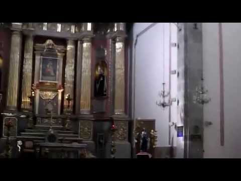 Parroquia de San Francisco, Acámbaro, Guanajuato