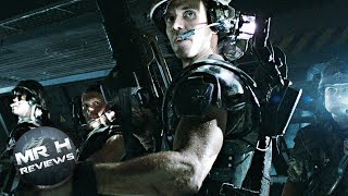 The United States Colonial Marines - Aliens Explained