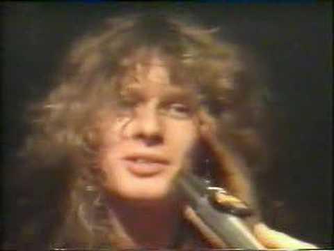 Phil Lynott and John Sykes - Music Box Interview 1985