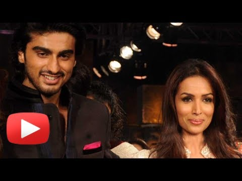 Malaika Arora Khan Denies Relationship With Arjun Kapoor