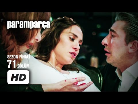 Paramparça Dizisi - Paramparça 71. Bölüm (Sezon Finali) İzle