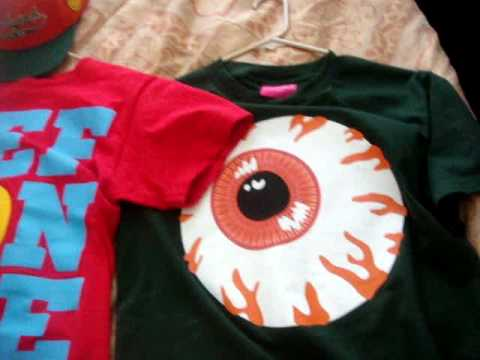 Mishka Nyc Clothing Mishka Clothing