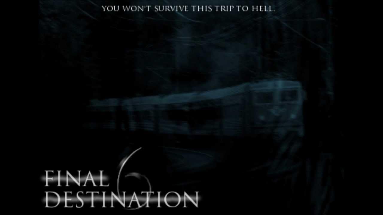 final destination 5 dark - photo #9
