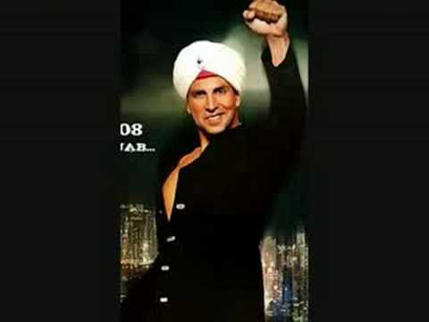 Singh Is King- Song Bhootni Ke