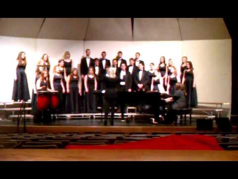 Union Grove High School Chamber Choir