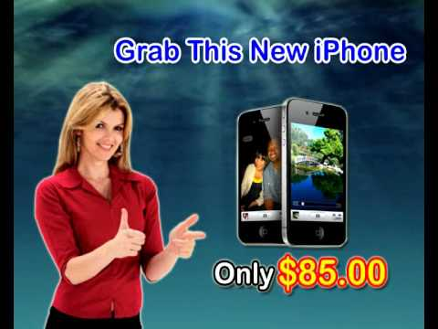 EZY-BID Auctions online for cheapest iPhone.