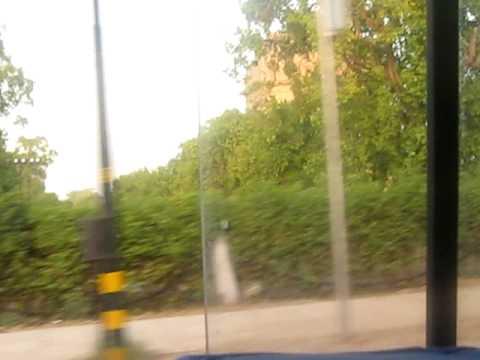India Gate At N.delhi, India video