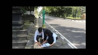 Virgoun Surat Cinta untuk Starla video cover by Chic studio