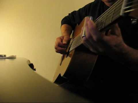 Howlin Wolfs Little Red Rooster - (Cover)