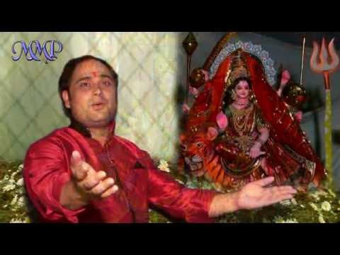 NEW HD || MAITHILI BHAKTI SONG || माँ हे सुनिताव || SONU PARDESHI || 2016