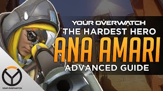 download musica Overwatch Advanced Ana Guide: The Hardest Hero