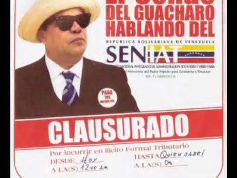 el conde del guacharo 2012 (Completo)