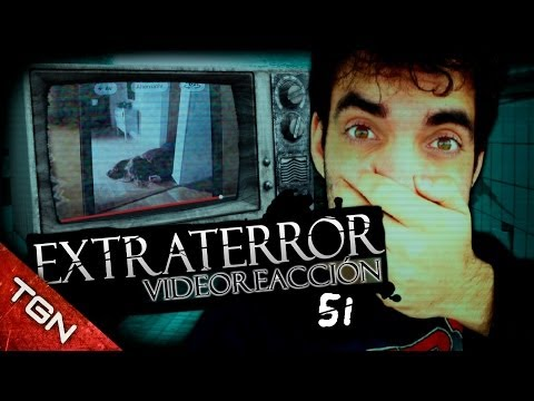 ESPECIAL Extra Terror Video reacción 51#: Cam Closer con Bl3ssur RinRinMaster