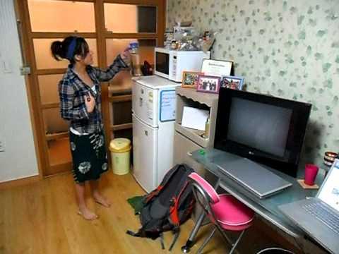 My Korean Apartment