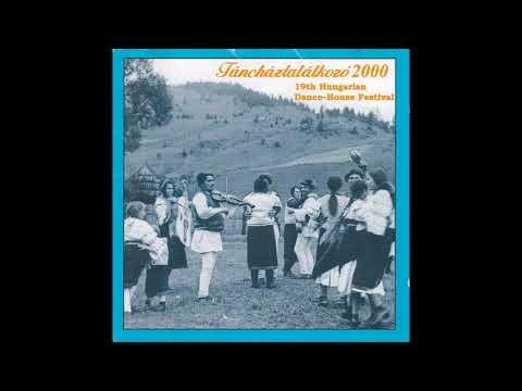Karszilamasz / Karsilamas görög tánc / Greek folk dance tune  Falkafolk együttes/Ensemble Falkafolk