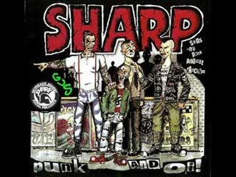 Curasbun Oi! - Cancion Skinhead