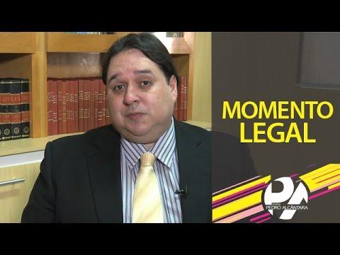 Momento Legal- Conta Salário