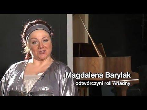 Opera Krakowska  - Ariadna Na Naxos - R. Strauss
