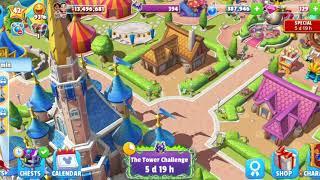 Cri-Kee Tower Challenge Progress & Thoughts on Maga/Native American Situation - Disney's Magic Kingd