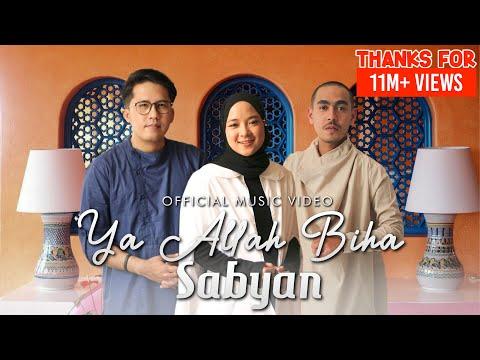 YA ALLAH BIHA - SABYAN (OFFICIAL MUSIC VIDEO)