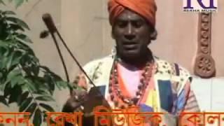 New Bangla Folk Song 2017 | Mago Tumi Swargo | মাগো তুমি স্বর্গ | Bidhan Das | Rekha Music
