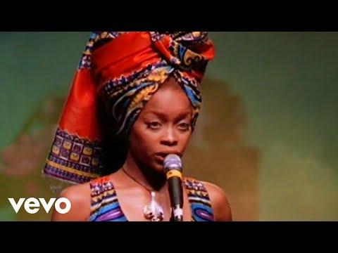 Erykah Badu - Call Tyrone