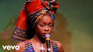 Watch Erykah Badu Tyrone video