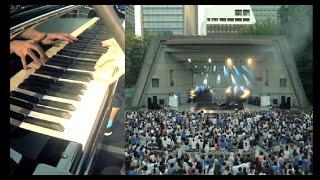 【maras k】 情熱大陸(live ver.) 【kors k × marasy】