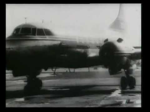 Эстония и СССР 5/7 Шестидесятые 1956-1968