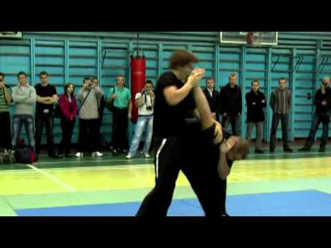 ГЕРМЕС. Показательная тренировка (2010)