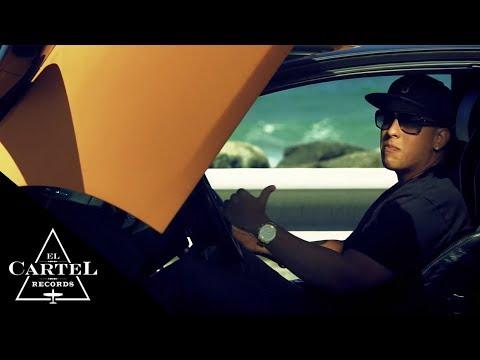 Daddy Yankee ft J Alvarez  El Amante