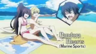 Pandora Hearts Omake 5 English Subbed [HQ]