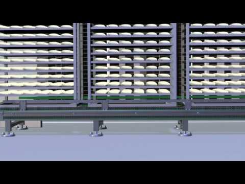 Systemy chłodnicze MIWE