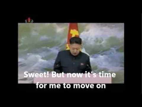 Kim Jong Un demands Playstation 4