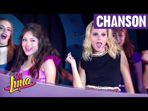 Soy Luna - Chanson : Sobre ruedas (épisode 65)