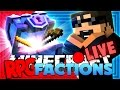Minecraft: RPG Factions | SUPER MAGICAL CHEST AND NEW STRATEG...