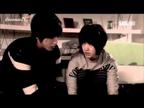 park shin hye and jung yong hwa dating service