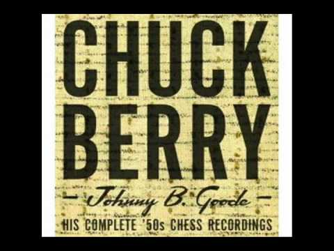 Run Rudolph Run - Chuck Berry - HD Audio