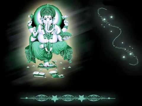 YouTube- Rakh Laaj Meri Ganpati By Hari Om Sharan.mp4