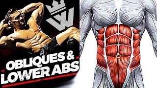 6 PACK ABS WORKOUT | Most Effective Exercises