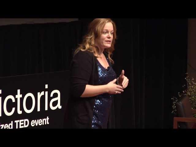 TEDxVictoria - Victoria Westcott: Crowdfunding 101