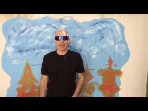 Joe Satriani Als Ice Bucket Challenge video