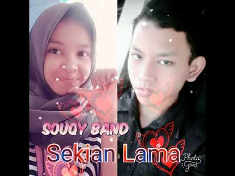 SouQy Sekian Lama Official Music