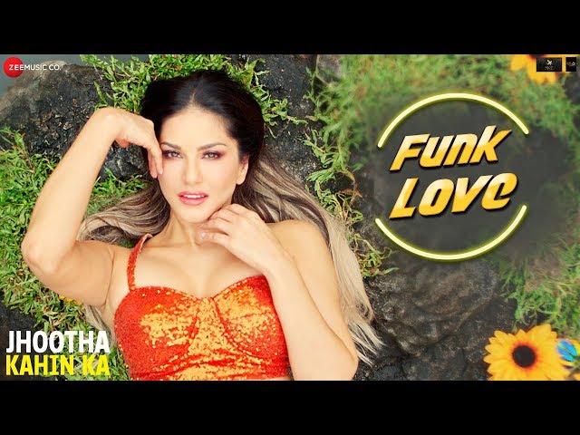 Funk Love - Jhootha Kahin Ka | Yo Yo Honey Singh & Sunny Leone | Sunny Singh & Omkar Kapoor thumbnail