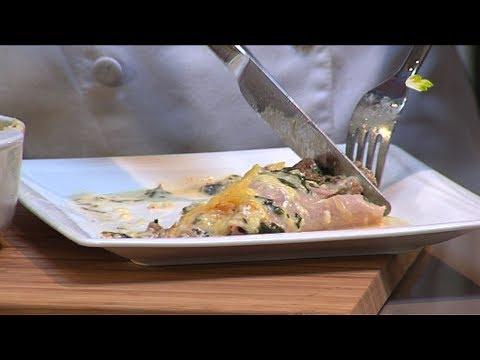 Berlin kocht: Saisongemüse Chicorée